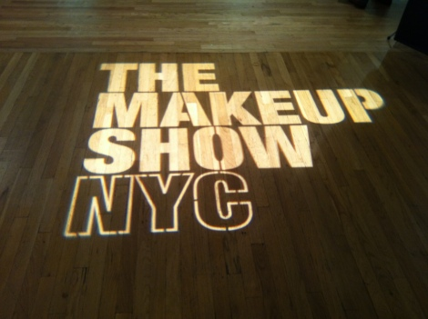 The makeup show amal Afoussi